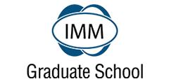 IMM Graduate School