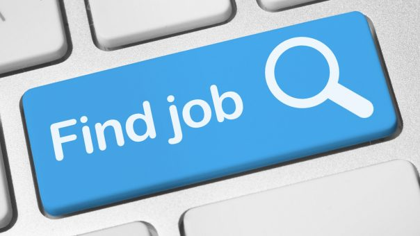 Job Seeker in South Africa