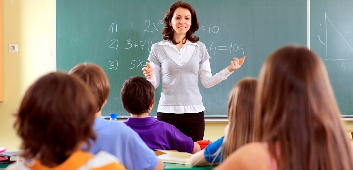 south african teaching jobs