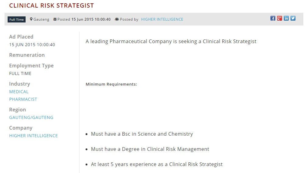 Clinical-Risk-Strategist-Job-Mail