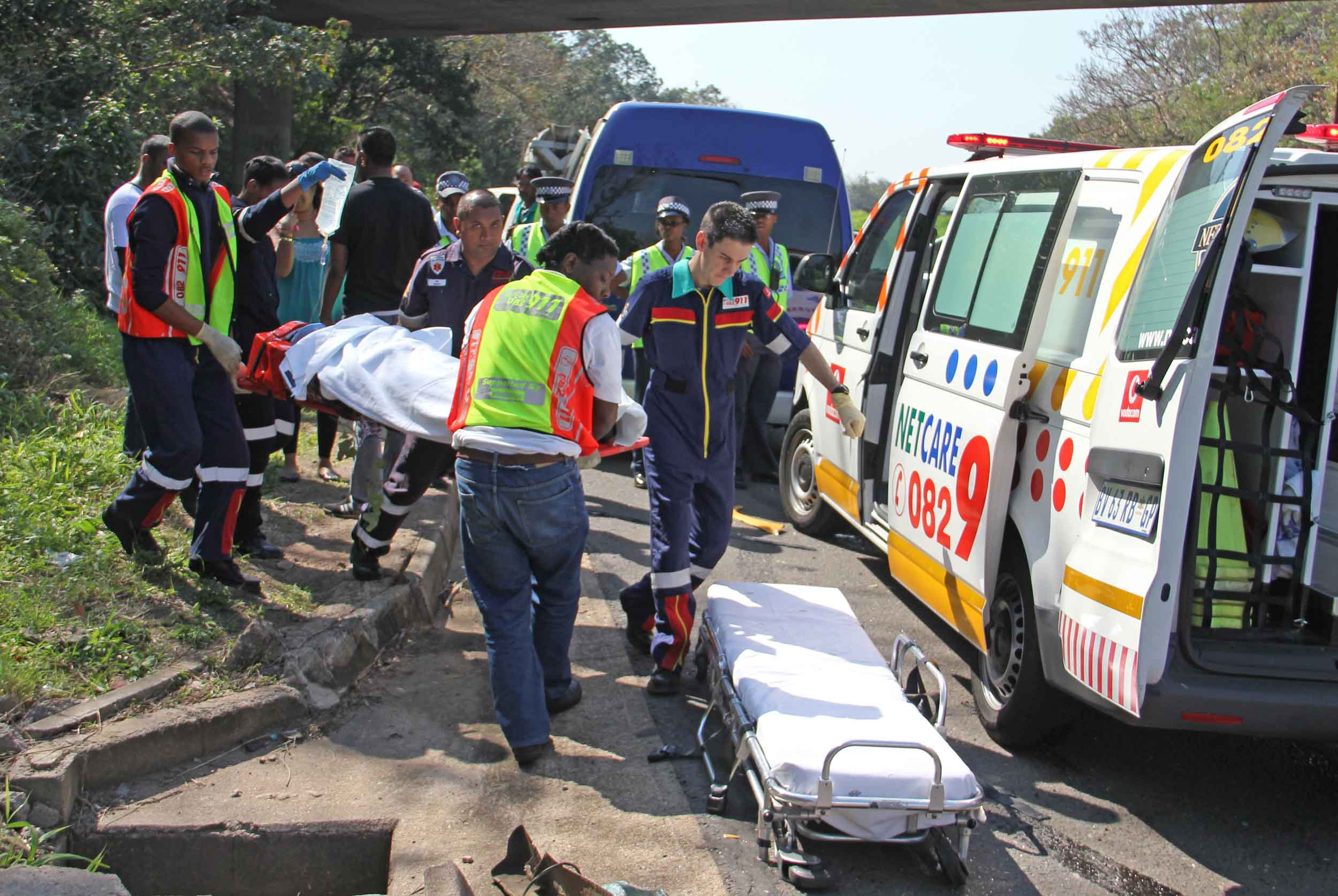Most-Dangerous-jobs-in-South-Africa-paramedic