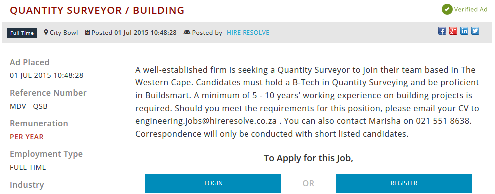 Quantity-Surveyor-Building