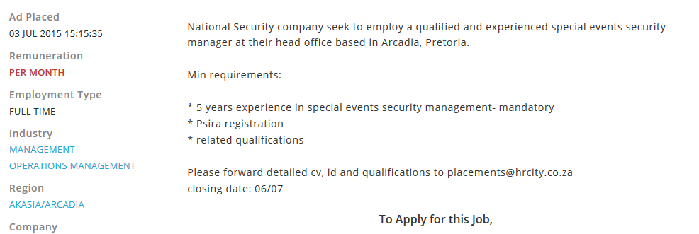 SPECIAL-EVENTS-SECURITY-MANAGER
