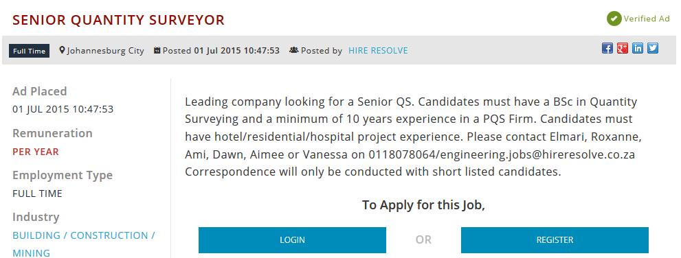 Senior-Quantity-Surveyor