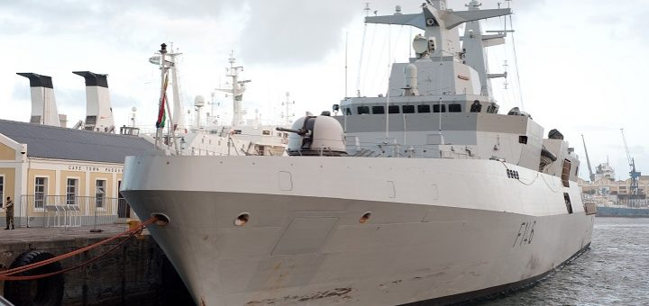 South-African-Navy-ship