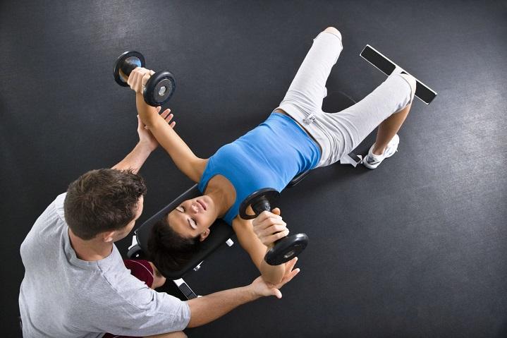 fitness-job