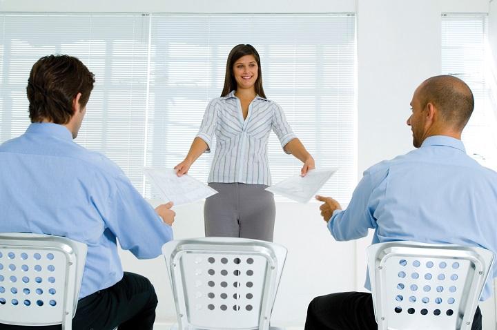 Project-Manager-delegating