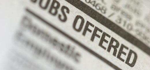 jobs in demand