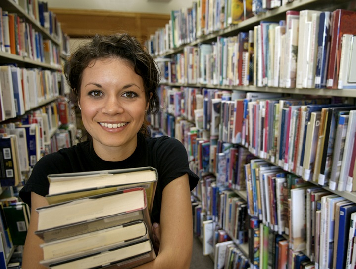 library-assistant