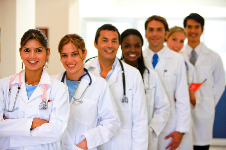 medical-job