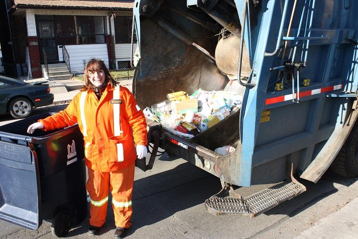 rubbish-collectors
