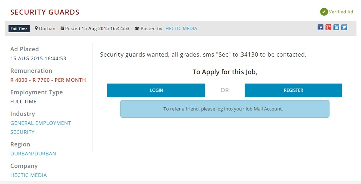 security-guard-job