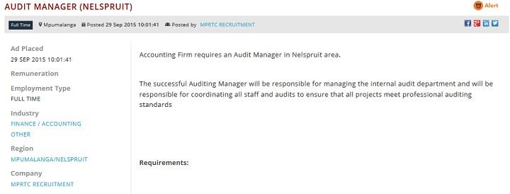Audit-Manager-(Nelspruit)