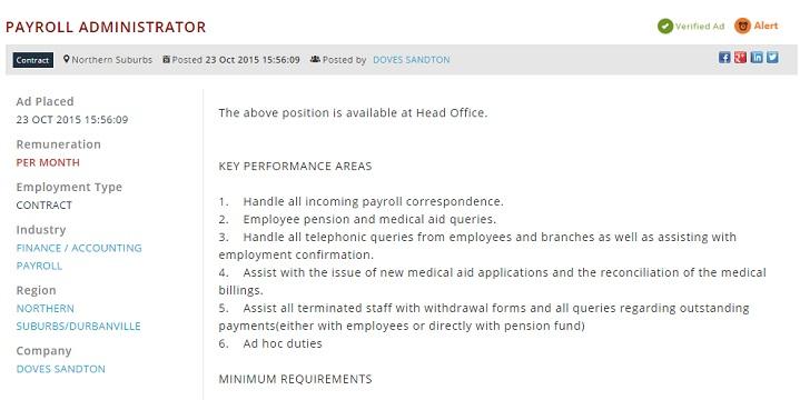 payroll-administrator