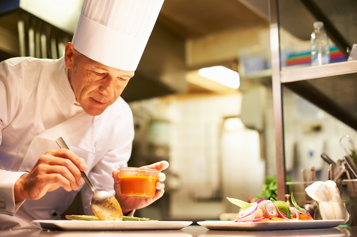 chef-job
