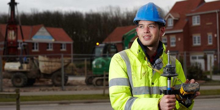 jobs in civil engineering