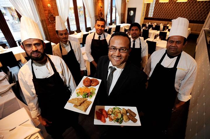 restaurant-job