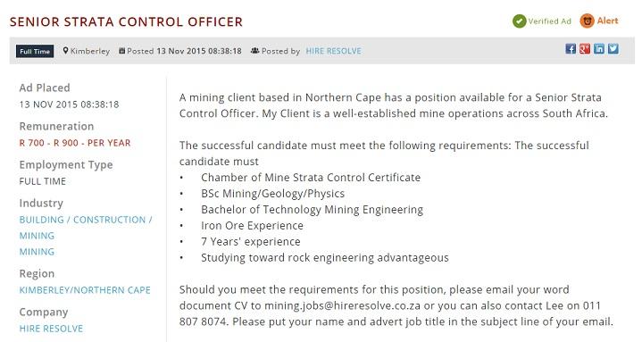 senior-strata-control-officer-vacancy