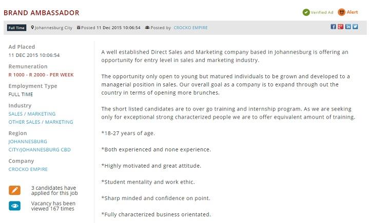 brand-ambassador-vacancy