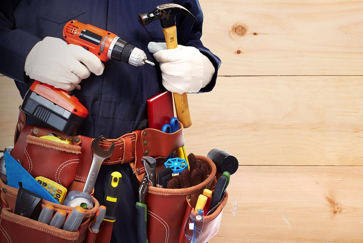 the-tools-used-by-a-handyman