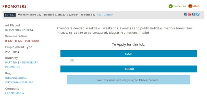 promoters-needed
