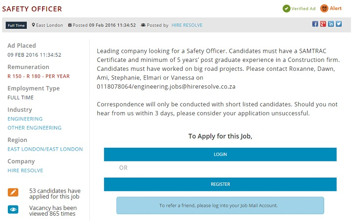 vacancy-for-safety-officers