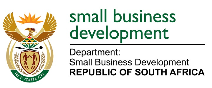 department-of-small-business-development