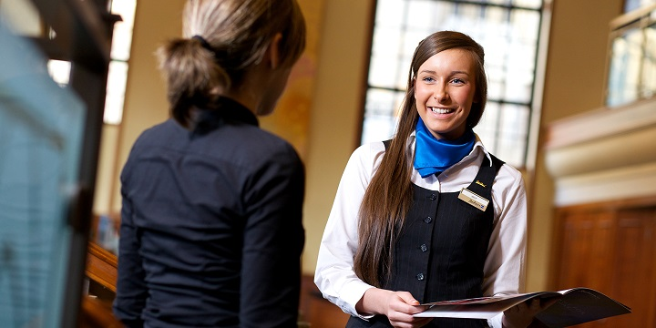 work-in-the-hospitality-industry