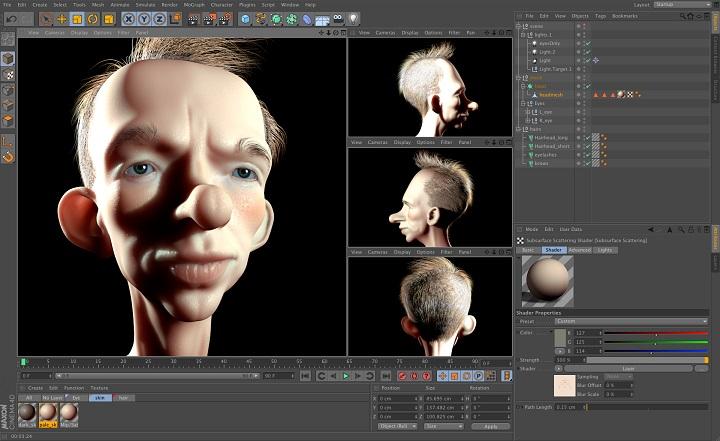 computer-animation