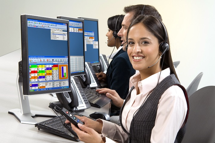 working-in-a-call-centre
