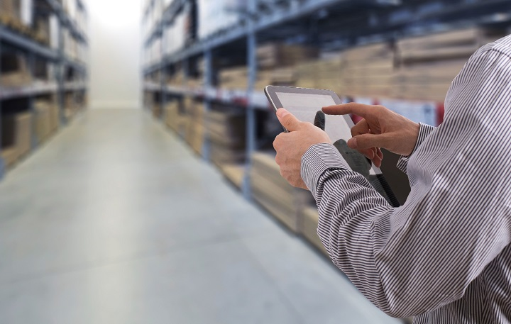 warehouse-stock-taking