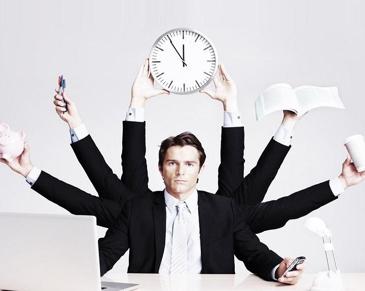 management-responsibilities