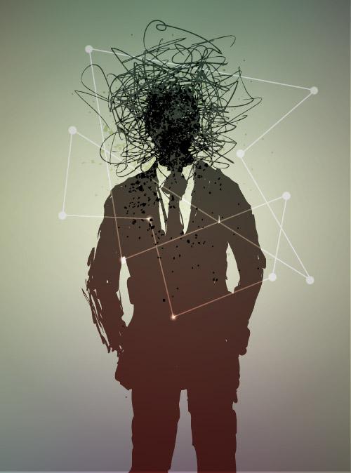 human-mind-graphic
