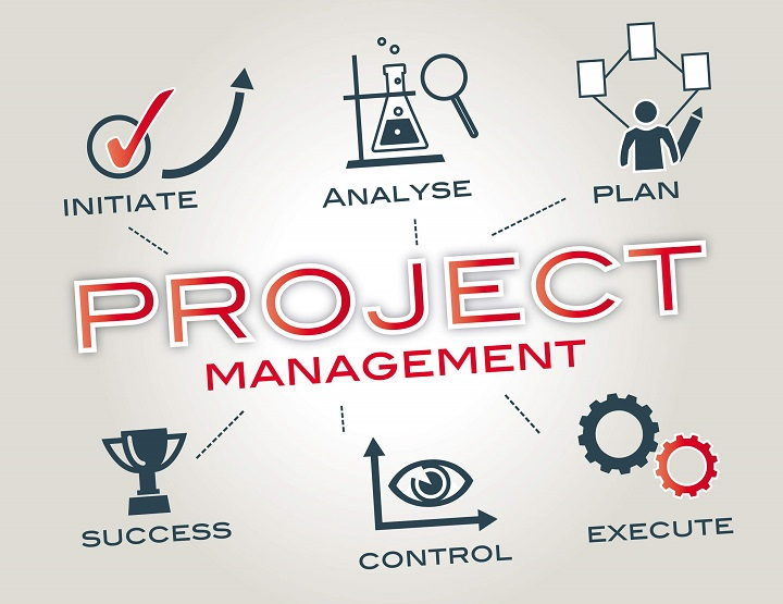 jobs in project management