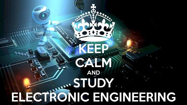 electronic engineering studies