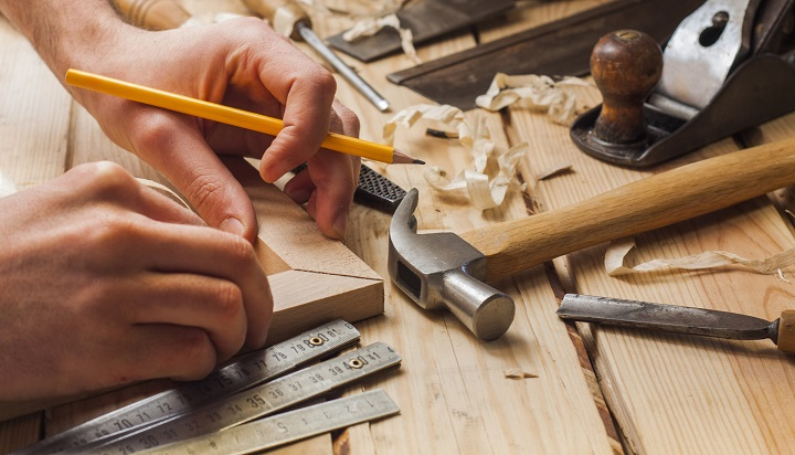 Woodwork and Carpentry Jobs: About the Creative Trade
