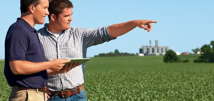 farm managers
