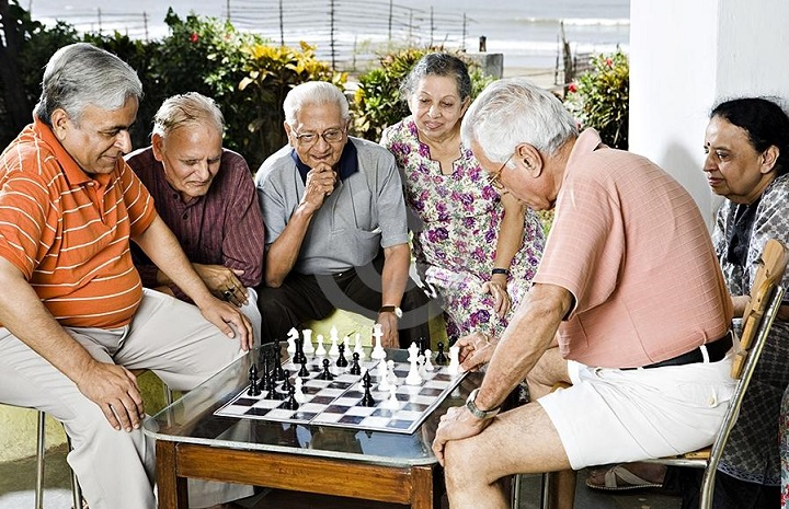 jobs in old age homes