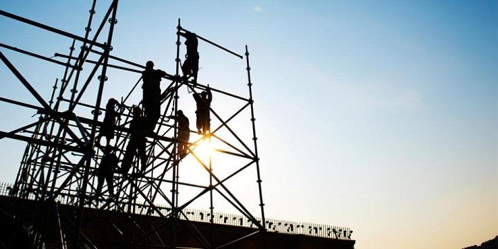 scaffolder jobs in construction