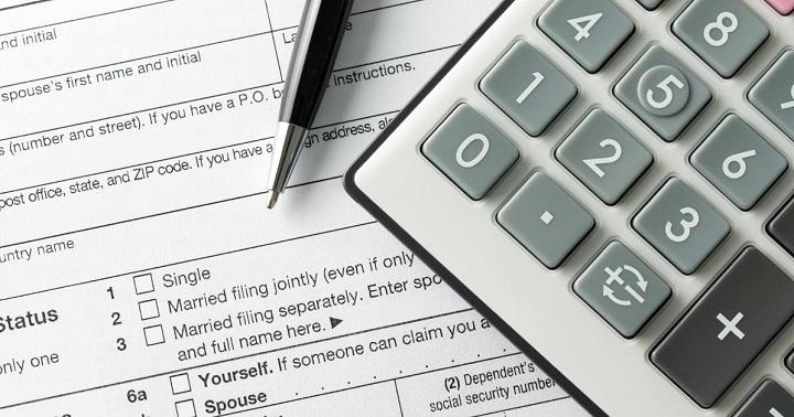 tax jobs