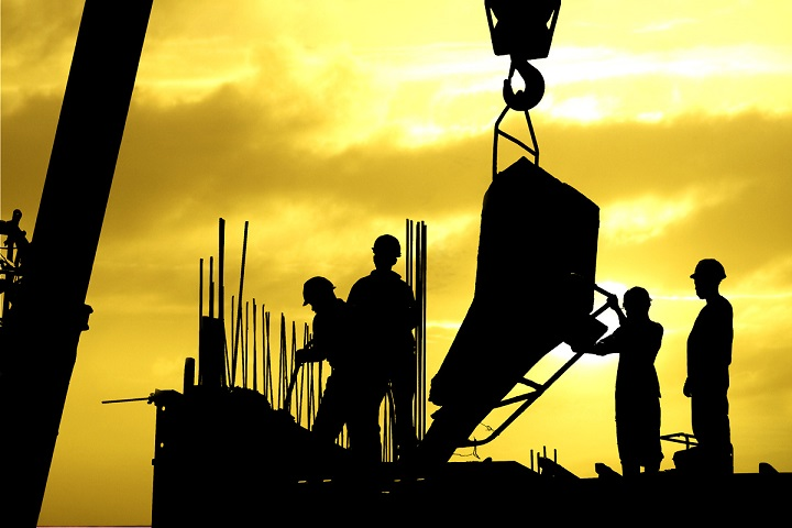 builder's worker