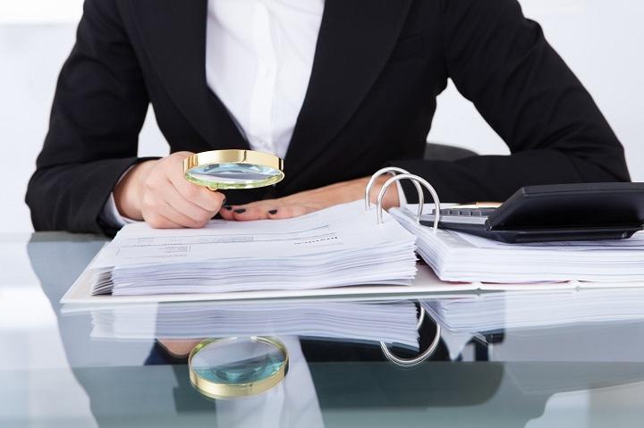 internal audit jobs