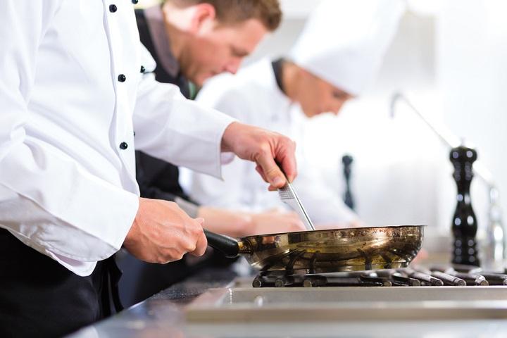 chef jobs