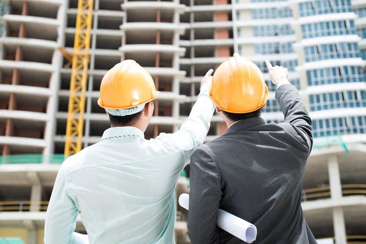 jobs in construction