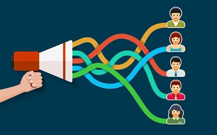 networking as a brand ambassador