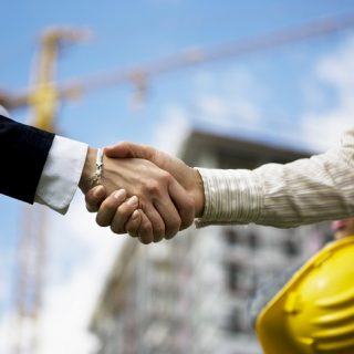Becoming a Construction Manager and coordinating projects