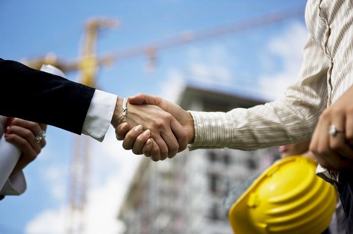 construction manager duties