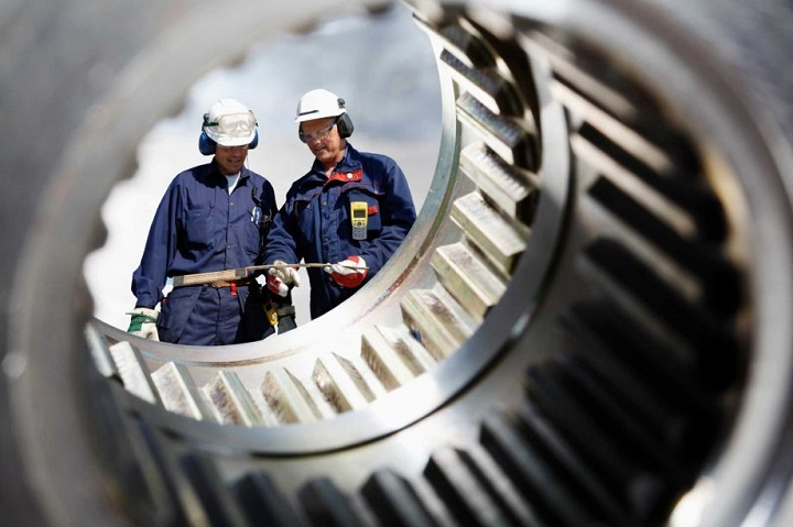 mechanical engineer salary