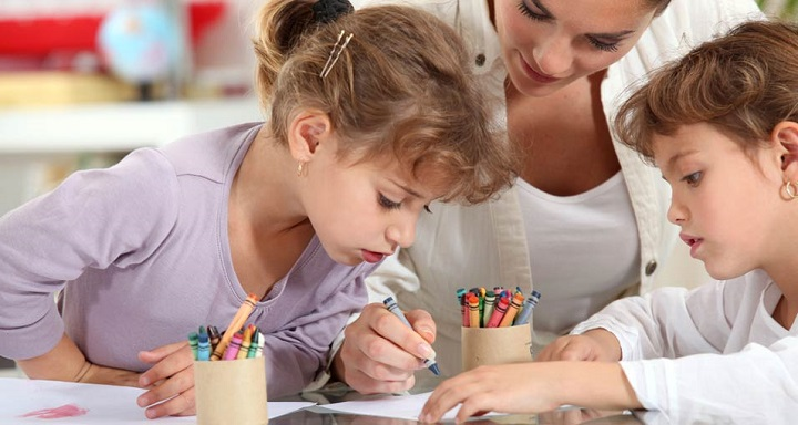 au pair and nanny jobs