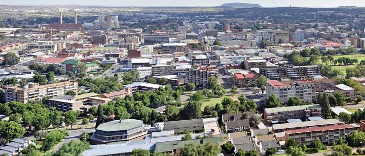 find jobs in bloemfontein
